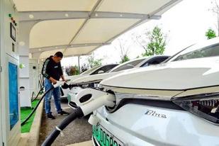8月销量创历史新高,新能源汽车的春天真的来了?