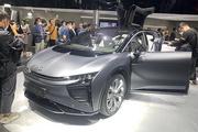 2020北京车展:出道即顶流,高合HiPhi X首发亮相
