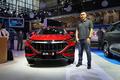 2020年北京车展新车快评:欧尚x5