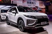 广汽三菱发布中期规划:未来每年都将推出一款新车