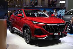 2020北京车展:有颜还有实力,长安欧尚X5正式开启预订