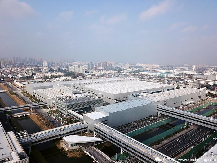 总投资170亿元 上汽大众新能源工厂将10月投产