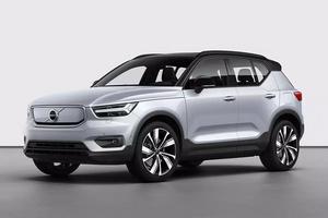 聚焦电动化,沃尔沃正式公布北京车展新车阵容