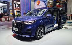 2020北京车展:又来一辆MPV!iMAX8启动预售