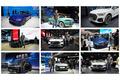 新款5系杠上奔驰E级带火吉利星瑞 北京车展新车全在这了