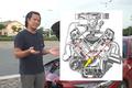 硬核预警:V6发动机的这个参数,你看得懂吗?