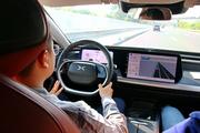 试过小鹏NGP高速自主导航驾驶,再聊聊自动辅助驾驶的意义