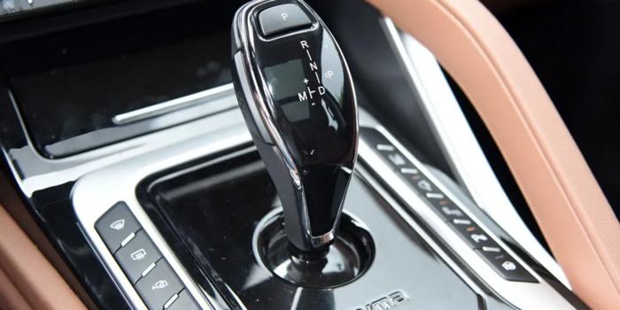 国产车也可以高标准 海马7X如何成为孩子的温柔座驾