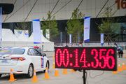 20多个品牌、30余款车参加的中国量产车性能大赛,谁赢?