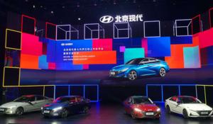 北京现代:一步一步夺回江湖