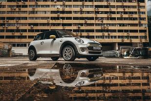 纯电卡丁车来袭,MINI确定于2023年国产纯电动车型