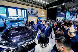 东风雪铁龙亮相武汉车展,重磅服务政策即将发布