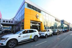 雷诺CEO发布品牌战略,未来将重返中国市场