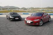 特斯拉12V电瓶也会没电?来看看Model S的设计有多不合理