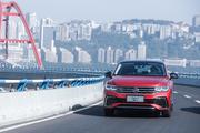 上汽大众途观x首试:国内市场真的需要轿跑SUV吗?