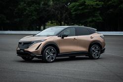 日产发布未来产品规划,2025年后将停售纯燃油车型