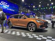 2020广州车展:又一台国产欧系旅行车!福克斯猎潮型上市