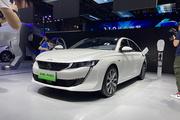 2020广州车展:标致508L PHEV上市/新4008亮相
