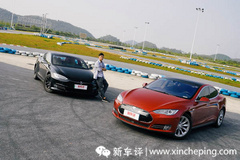 衰退测试:想不到里程超24万公里的Model S还有如此表现