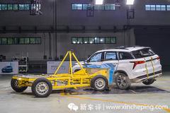 """汽车碰撞测试的""""师夷长技"""",有意义吗?"""