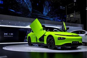 广州车展上市新车,迈巴赫GLS、宝马iX3领衔,哪款更香?