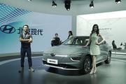 广州车展看现代全新名图 怎么比索纳塔十还大气?