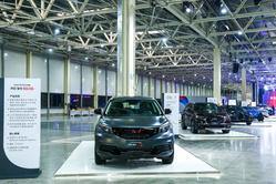 依托于xEV电动平台研发而来,宝能汽车公布多款新车规划
