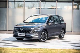 五菱汽车公布11月销量:单月销量达19万,同比涨幅达22%