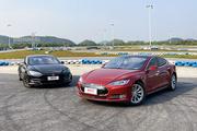 衰退测试:跑了24万公里的特斯拉Model S还能开?