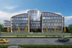 主攻新能源车型,江淮大众研发中心将于明日正式落成