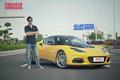 试驾路特斯Evora GT410:最纯粹的驾驶乐趣、精神与荣耀