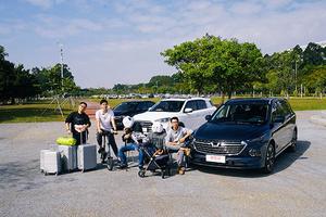 车评人大考验:谁是家庭用车的最优之选?