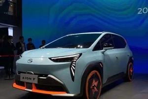 2020年广州车展五佳EV,没有特斯拉、没有宝马,也没有保时捷   DA榜