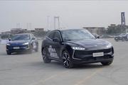 超跑动力,可变玻璃,自动摆风,这款增程式SUV统统都有