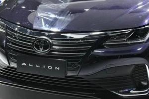 """2020年汽车行业最大的乌龙,可能就是一汽丰田""""傲澜""""了!"""