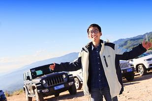 """Jeep:跑一趟史迪威公路,告诉你如何做""""80岁""""的年轻人"""