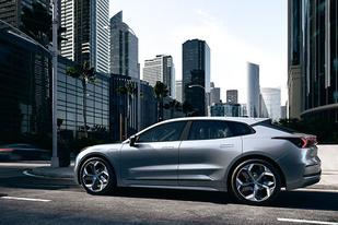 全新浩瀚架构加持,领克宣布纯电车型ZERO将于明年上市
