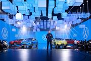 2021年大众新车展望:燃油车落幕,ID系列成绝对的主角