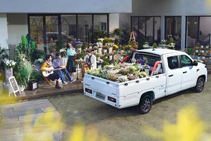 创业路上好帮手,五菱正式公布皮卡车型征途官图