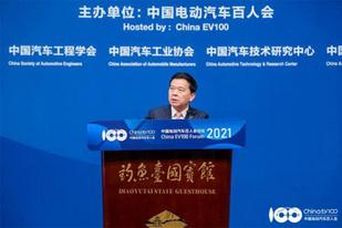 广汽集团董事长曾庆洪:石墨烯基电池预计9月完成量产
