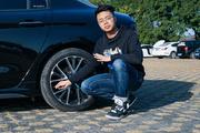 轮胎胎压到底多少算正常?