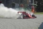 都太精彩了!这就是F1赛车2020年最精彩的瞬间(上)