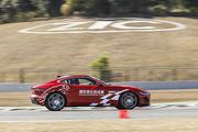 在赛道一次体验完所有捷豹轿车,我居然更爱XEL了