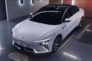 新玩家入场,智己汽车宣布将于上海车展发布3款全新车型