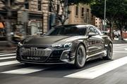 奥迪2021新车前瞻:燃油+电动,维稳又革新