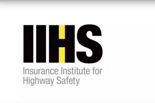 IIHS公布2项年度安全奖项:安全性全面大幅进步