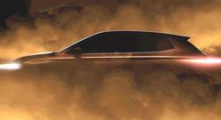 飞度热销说明小型车还有市场?新一代晶锐要来了