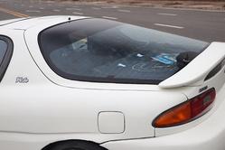 排量就是正义?马自达的这辆1.8L V6小跑车有不同意见