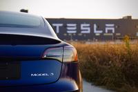 特斯拉2020研发支出:远超新势力车企,已接近百亿人民币