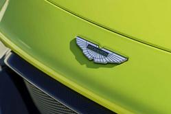 纯燃油车仅供赛道 阿斯顿·马丁将在2030年完成电气化转型